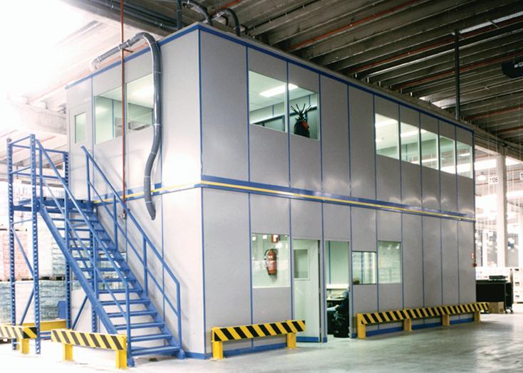 Mezzanine Floor Design office mezzanine floors available across the uk