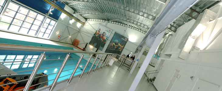Mezzanine flooring specialists in the uk first floors mezzanine floor specialists solutioingenieria Gallery